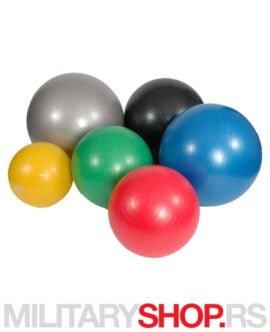 Pilates lopta MSD AB Gym Ball