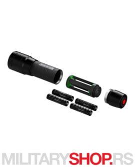 Baterijska lampa Ledlenser P7 Core