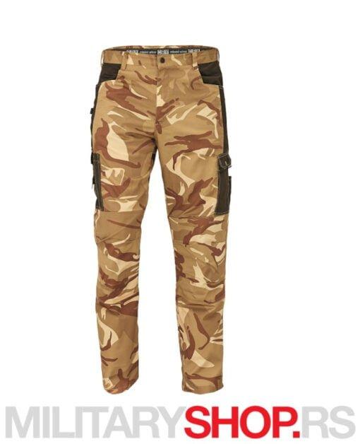 Pantalone za lov Crambe desert camo