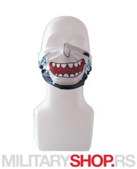 Bandana mini-skarf Superfaca Rick