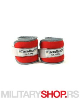 Tegovi za zglobove Thera Band 0.5kg
