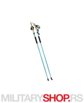 Štapovi za planinarenje 110cm Gymstick Force
