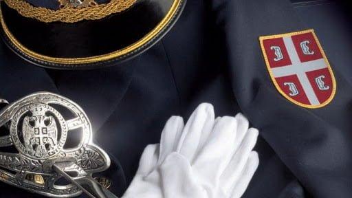 UNIFORMA I OZNAKE POLICIJSKIH SLUŽBENIKA
