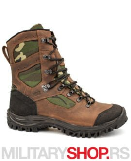 Duboke čizme šumska-šara M121 Defender Camouflage