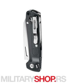 Lovački nož sa alatom Leatherman FREE K4