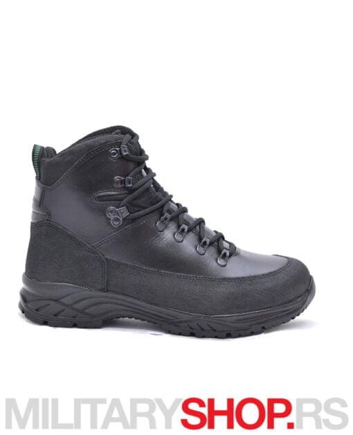 Zimske čizme crne Safety M160 Arrow