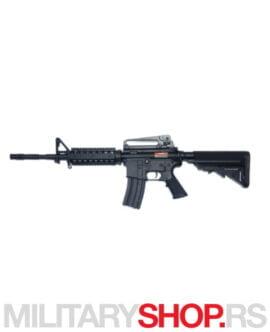 Airsoft elektro puška Cyma M4 CM.507