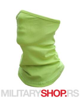 Bandana 3u1 kivi zelene boje