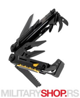 Klešta multifunkcionalna Leatherman SIGNAL Black