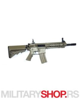 Airsoft električna puška Cyma M4 CM.516TN