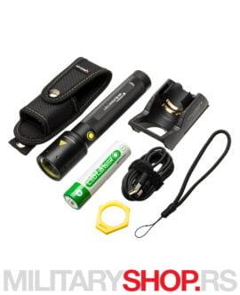 Led Lenser i9R LED lampa džepna