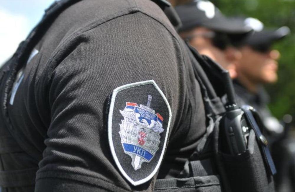 Služba za suzbijanje kriminala