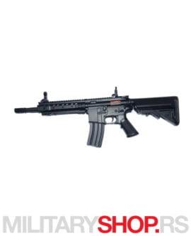 AEG airsoft puška Cyma M4 CM.516