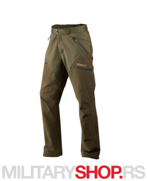 Elastične lovačke pantalone Harkila Agnar Hybrid