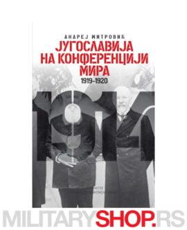 Jugoslavija na konferenciji mira 1919-1920