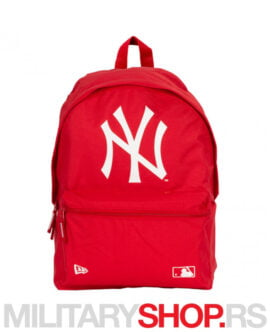 Crveni ranac New York Yankees New Era