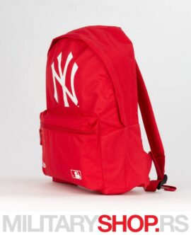 Crveni ranac New York Yankees New Era