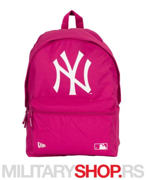 Ranac New York Yankees New Era Pink