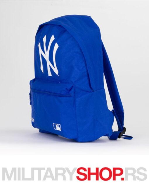 Yankees New Era ranac plave boje