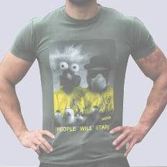 Majice Predator