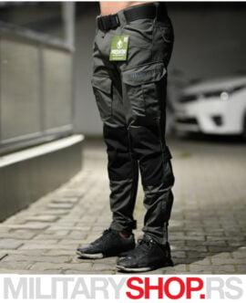 Taktičke pantalone maslinastozelene boje Predator
