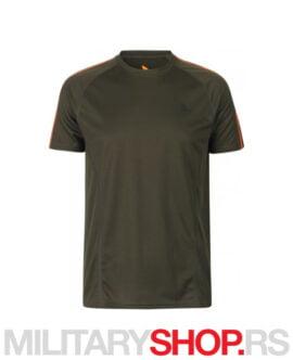 Aktivna majica za lov Seeland Hawker