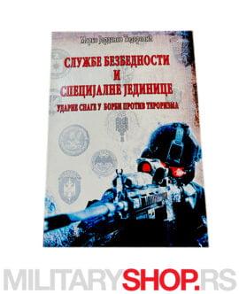 Službe Bezbednosti Drugi deo Marko Jordanov Todorović