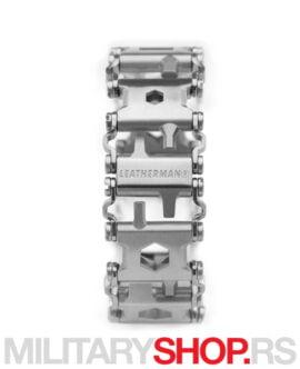 Multi-tool narukvica Leatherman Tread