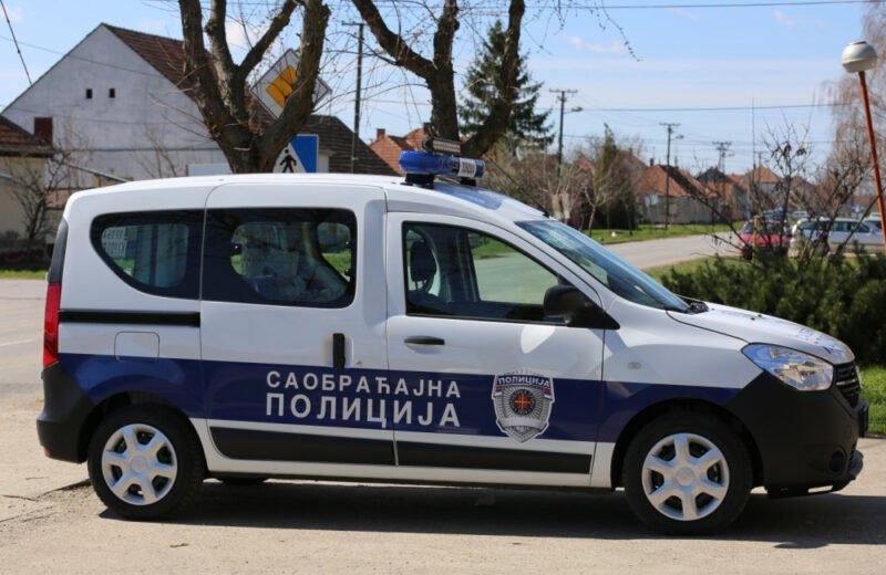 Saobraćajna policija i kontrola obavljanja vanrednog prevoza
