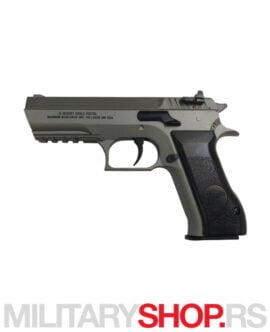 Airsoft pištolj Baby Desert Eagle Silver