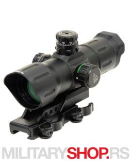 Kolimator za lovačko oružje Leapers Dot-sight