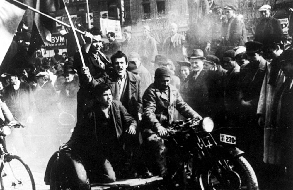 Državni udar 27. marta 1941. godine