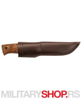 Helle Temagami nož sa nerđajućim sečivom