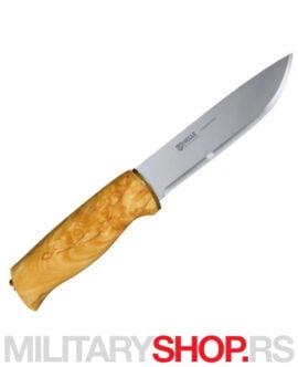 Outdoor nerđajući nož Helle Jegermester