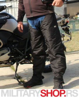 Termo kamašne duboke Moto Gaiters