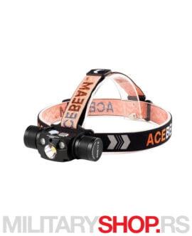 Lampa za glavu Acebeam H30