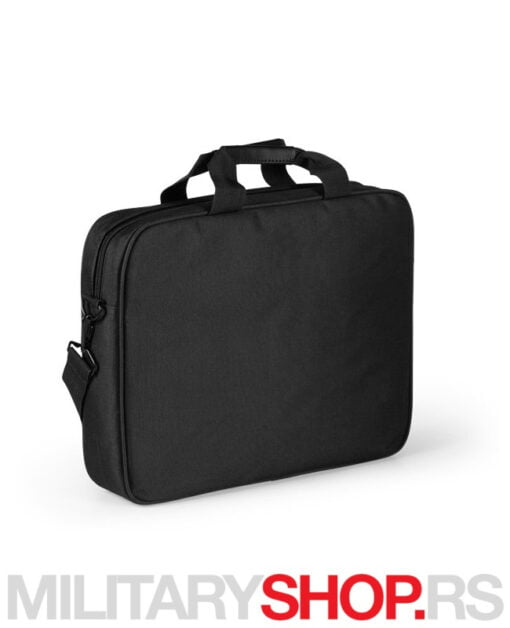 Laptop torba crne boje Bruno Nexus