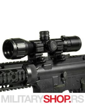 Profesionalna optika Leapers UTG 3-9x32