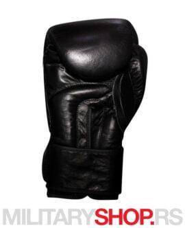 Bokserske rukavice crne boje 12oz Ring