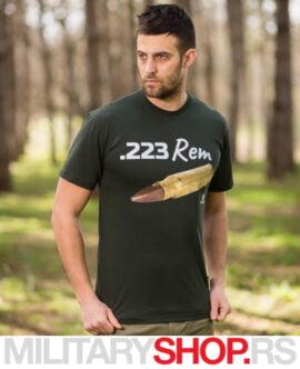 Majica kalibar .223 REM Caprella
