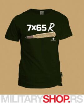 Caprella majica sa kalibrom 7x65 R