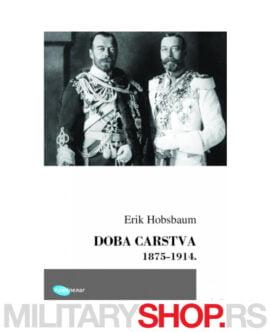 Doba carstva 1875–1914.