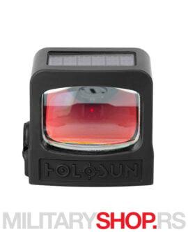 Red dot kolimator Holosun HE508T-RD X2