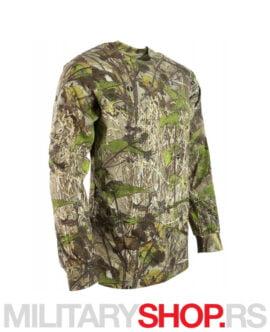 Lovačka majica dugih rukava KombatUK Hunting