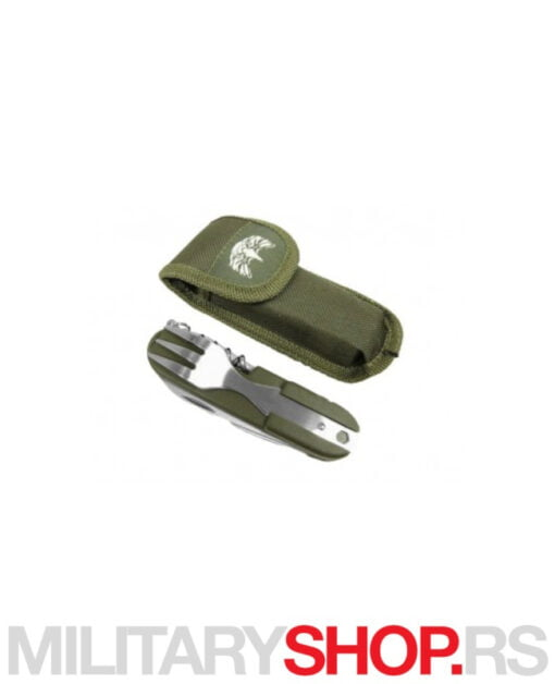 Višefunkcionalni kamperski nož Joker JKR0123
