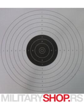 Mete za vazdušno oružje Norconia 17×17
