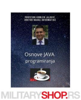 Osnove JAVA programiranja - Komlen Lalović