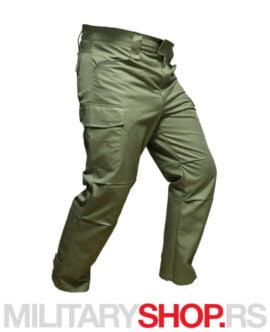 Lovačke zelene pantalone Caprella Vietnam I