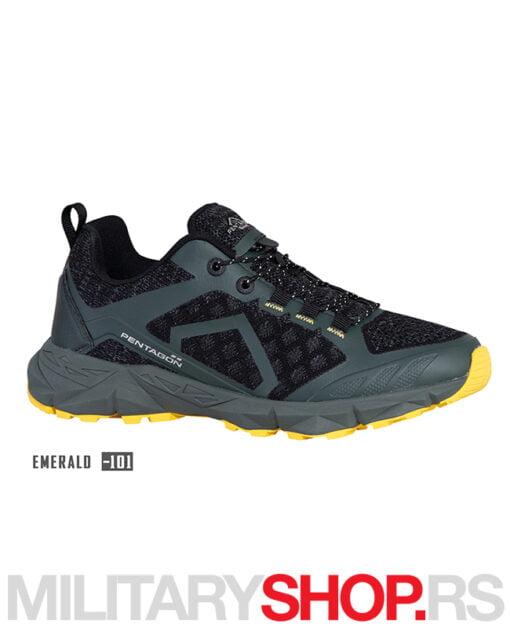 Trekking cipele Pentagon Kion Emerald boja