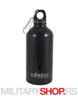 Aluminijumska flaša za vodu 500ml KombatUK